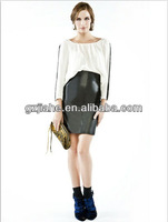 new lady blouses fashionable 2013