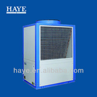 air conditioner hot and cold