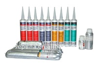 Good adhesion polyurethane industrial automotive adhesive
