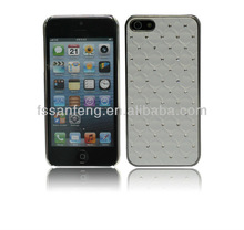 "aluminium case for iphone 5"" at factory price,for mobile phone case iphon 5"