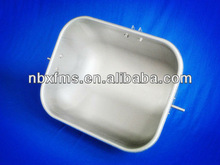 Stainless Steel Pig Feeding Trough