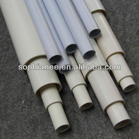 Different Types PVC Pipes for Housing and Construction