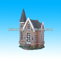 hight quality ceramic church
