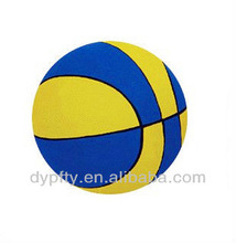 7# Rubber Basketball manufacturer
