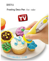 Frosting Deco Pen For Cake Kitchen Gadget As Seen On TV