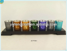colorful tea light candle holders wholesale