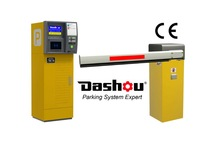 mechanical car parking lot system for shopping mall