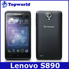 S890 Lenovo Mobile phone mtk6577 dual core 1GB 4GB