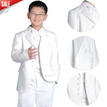 white wedding suits pictures for boys