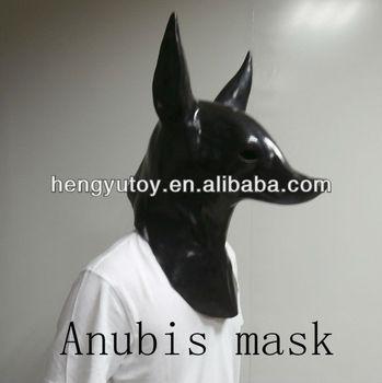 anubis halloween mask