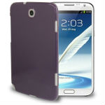 Pure Color Plastic Case for Samsung Galaxy Note 8.0 / N5100