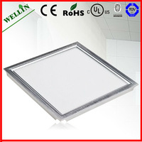 Warm white/ pure white/ cool white 8w 300x300mm led panel light