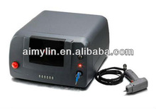 laptop/table cold laser hair removal machine