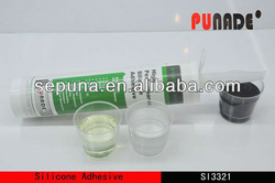 Neutral General purpose silicon bonding agent,RTV and Fast curing