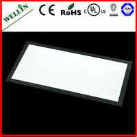 Energy Saving square flat 30x60 20W 300x600 ceiling panel light low profile recessed Ceiling LED Panel Light