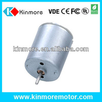 3v small cooling electric motors