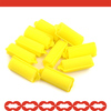2013 Hot Sale Sponge Hair Bun Roller Products
