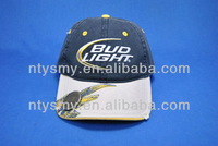 fashion embroidery baseball cap for man