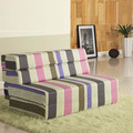 New USA style colors floding floor chair