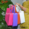 2013 Alibaba Top Recommend Young Girls Shopping Bag With Multicolor For Promotion
