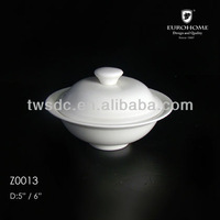 tureen and tureen lid