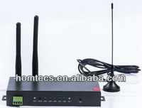 m2m router for monitoring system and load balance dual sim card H50series