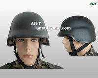Armor helmet produced for soldiers
