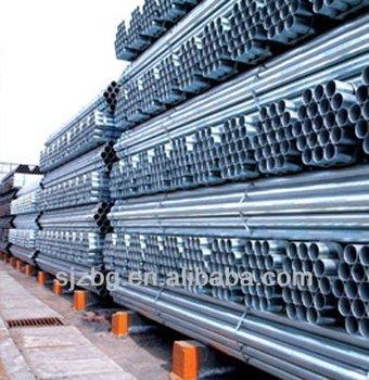 hierro tubo: