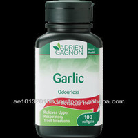 AG Odorless Garlic