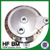 wholesale motorcycle parts,XRM wheel hub cover for motorcycle parts,aluminum alloy with top quality