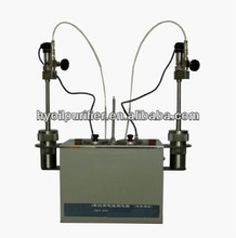 GD-8018D Gasoline Oxidation Stability laboratory testerInduction Period Method)