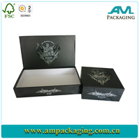 Set Up Paper Packaging Box for Cigarette