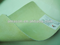 DOUBLE SIDE GLUE hot melt sheet,counter stiffener, EVA hot sheet