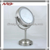 Led make up mirror light