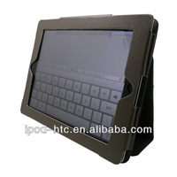 Newest Mini Three Folding tablet pc Case For iPad