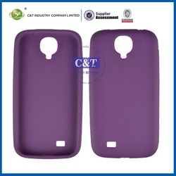 silicone case for samsung s4,for samsung galaxy s 4 case