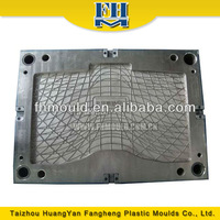 plastic chair cushion mold injection molding
