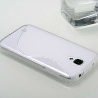2013 new arrival silicon case for samsung galaxy s4 i9500