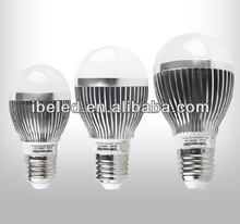 Best selling WiFi led bulb e27 15w Bulb led Touch Screen Remote Control RGBW LED Bulb