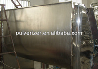 Ribbon blender for dry powder for paint industry WLDH series