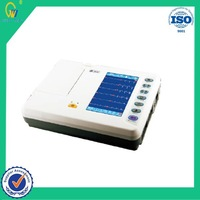 High-Quality Disposable Auto Handheld Portable ECG Machine