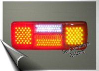 LED Tail Combination Lamp