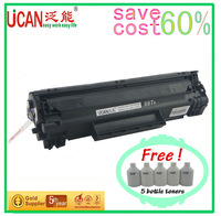 Similar as printer ink cartridge 88A CTSC compatible for HP LJ M1213nf toner cartridge|created in china