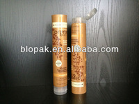150ml Plastic Tube PE cosmetic tube cosmetic packaging plastic tube