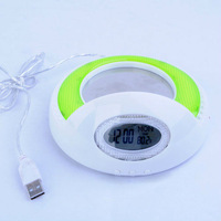 LJ-601A/B Usb hug cup warmer coffee cup heater