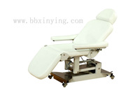 New adjustable portable massage table/ beauty bed No.:BX-906