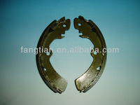 Small Car Brake Shoes For Japanese Vehicles