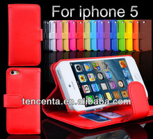 Shenzhen factory new hot sale design mobile phone cover for iphone5