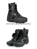 Coyote Brown color army commbat military boot/army shoes