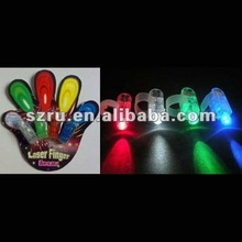 Factory whoesale Led Finger Ring Light